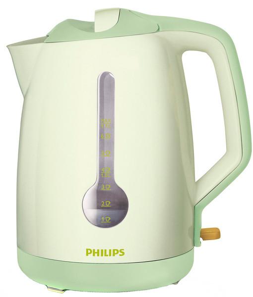 Электрочайник Philips HD4649/55 (чайник электрический)