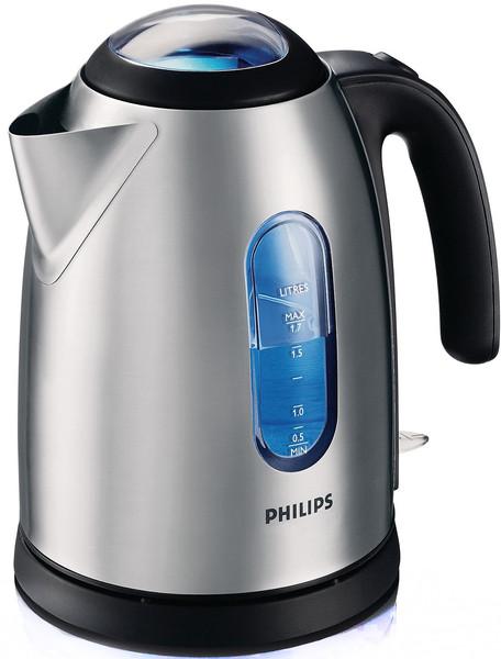 Электрочайник Philips HD4667/20 (чайник электрический)