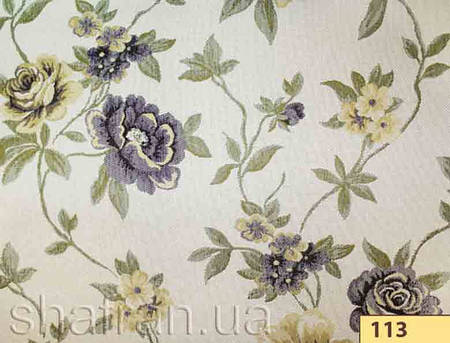 Ткань для штор Shani 85127