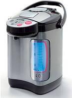 Термопот Vitek VT-1188 Grey(чайник электрический)