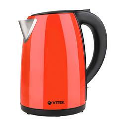 Электрочайник Vitek VT-7026(чайник электрический)