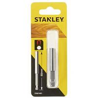 Акс.инстр Stanley магнитный держатель бит 60мм.