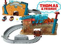 Игровой набор Фабрика Паровозиков серии Томас и друзья Fisher Price DMV91