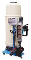 Экологически чистая система водоподготовки  Nec 1000.4 — это 100% без хлора и химии