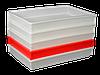 Пищевой пластиковый ящик 600х400х80, фото 2