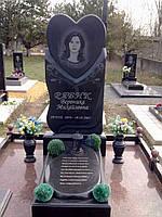 Памятники надгробные, фото 1