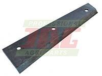 Нож поршня подвижный на пресс подборщик Claas Markant 55, 65 (340мм.)
