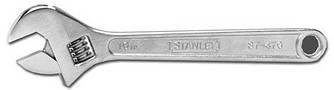 Ключ Stanley разводной 250х29мм.