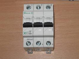 Автомат защиты / выключатель Moeller PL4-C32/3