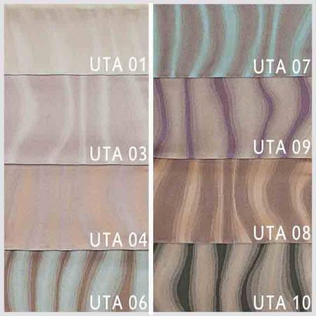 Ткань для штор UTA