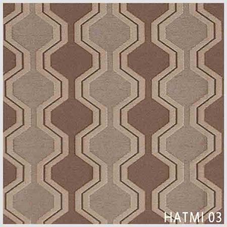 Ткань для штор HATMI