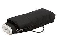 Зонт мужской Zest механика-5 сложений плоский. art. 25510