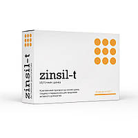 Цинсил-Т (источник цинка) 20 таблеток по 1,0 г