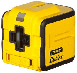 Лазерный нивелир Stanley STHT1-77-340 Cubix, 12 м