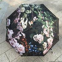 Зонт полуавтомат Сирень