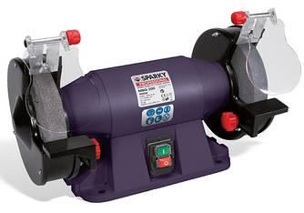 Станок Sparky MBG 150 520 Вт, 2950 об/мин, d=150 мм