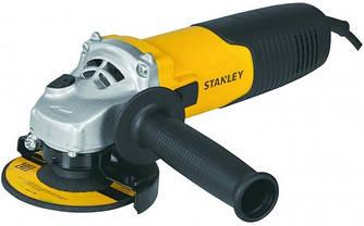 Угловая шлифовальная машина (болгарка) STANLEY STGS9125