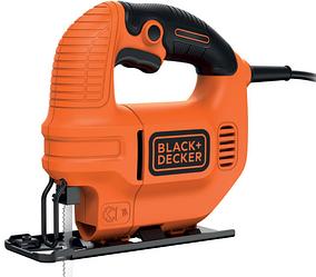 Электролобзик Black&Decker KS501 400Вт.