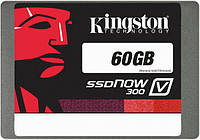 Накопитель Kingston V300 60GB SATAIII (SV300S37A/60G)