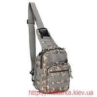 Сумка через плечо ACU (для скрытого ношения оружия), фото 1