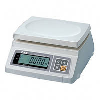Весы кухонные SW-20 CAS