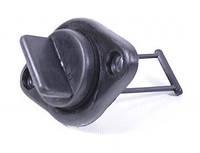 Сливная пробка, черная,  диаметр 19мм, CS0001