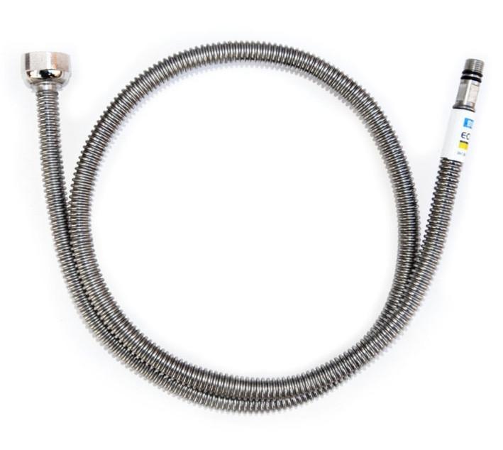 Шланг для водного смесителя ECO-FLEX Вода МИКС М10-1/2'' 50 см
