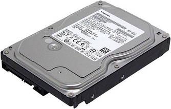 Жесткий диск TOSHIBA 2 TB 7200 rpm 64 MB SATAIII DT01ACA200