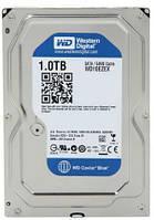 Жесткий диск Western Digital 1 TB 7200 rpm 64 MB SATAIII WD10EZEX