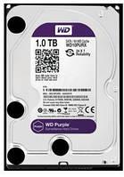 Жесткий диск WD 1TB IntelliPower 64Mb SATA III WD10PURX