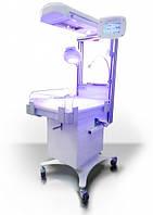 Устройство неонатальное для фототерапии и обогрева новорожденных НО-АФ-КР3,Неонатальный комплекс