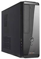 Корпус Logicpower mini-ITX/mATX S621 400W Black Slim
