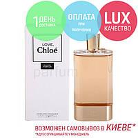 Tester Chloe Love. Eau De Parfum 75 ml / Тестер Парфюмированная вода Хлое Лав 75 мл