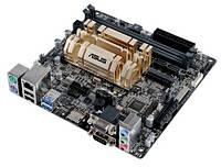 Материанская плата Asus MiniITX Celeron Dual-Core N3050 N3050I-C