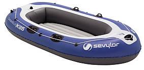 Надувная лодка Sevylor Caravelle KK 85 ST