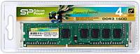 Оперативная память для ноутбука Silicon Power DDR3 4Gb 1600Mhz БЛИСТЕРР