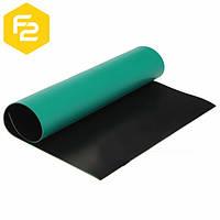 Антистатический коврик(мат) для ремонта электроники. 40 х 30 см, двухслойный, термостойкий.