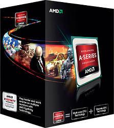 Процессор AMD A8-5600K BOX