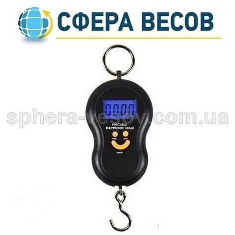 Кантер электронный 603L (50 кг), фото 2