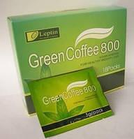 Зелёное Кофе 800 для Похудения Green Coffee Original