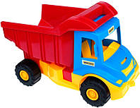 Грузовик серии Multi Truck, 38 см, Wader