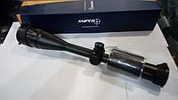 Оптический прицел Sniper NT  6-24x50 AOE Illuminated , сетка гравированная