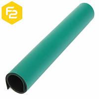 Антистатический коврик(мат) для ремонта электроники. 50 х 60 см, двухслойный, термостойкий.