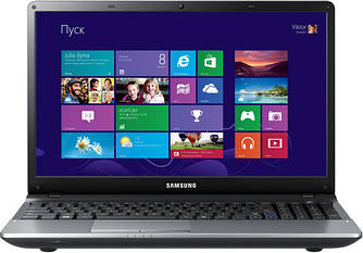 Ноутбук Samsung NP300E5C-S0JRU