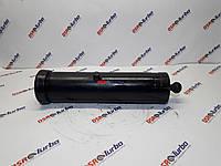 Гидроцилиндр для прицепа тракторного самосвального 2ПТС-4 3-х штоковый