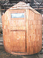 Мобильная баня, сауна, парилка
