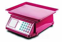 Весы электронные торговые WIMPEX 50 кг с мини