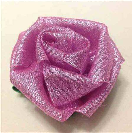 Магнит Роза №9