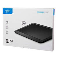 Подставка для ноутбука Notebook Cooler N19