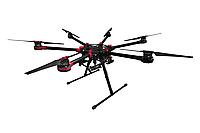 Гексакоптер DJI Spreading Wings S900 & Wookong-M ARF